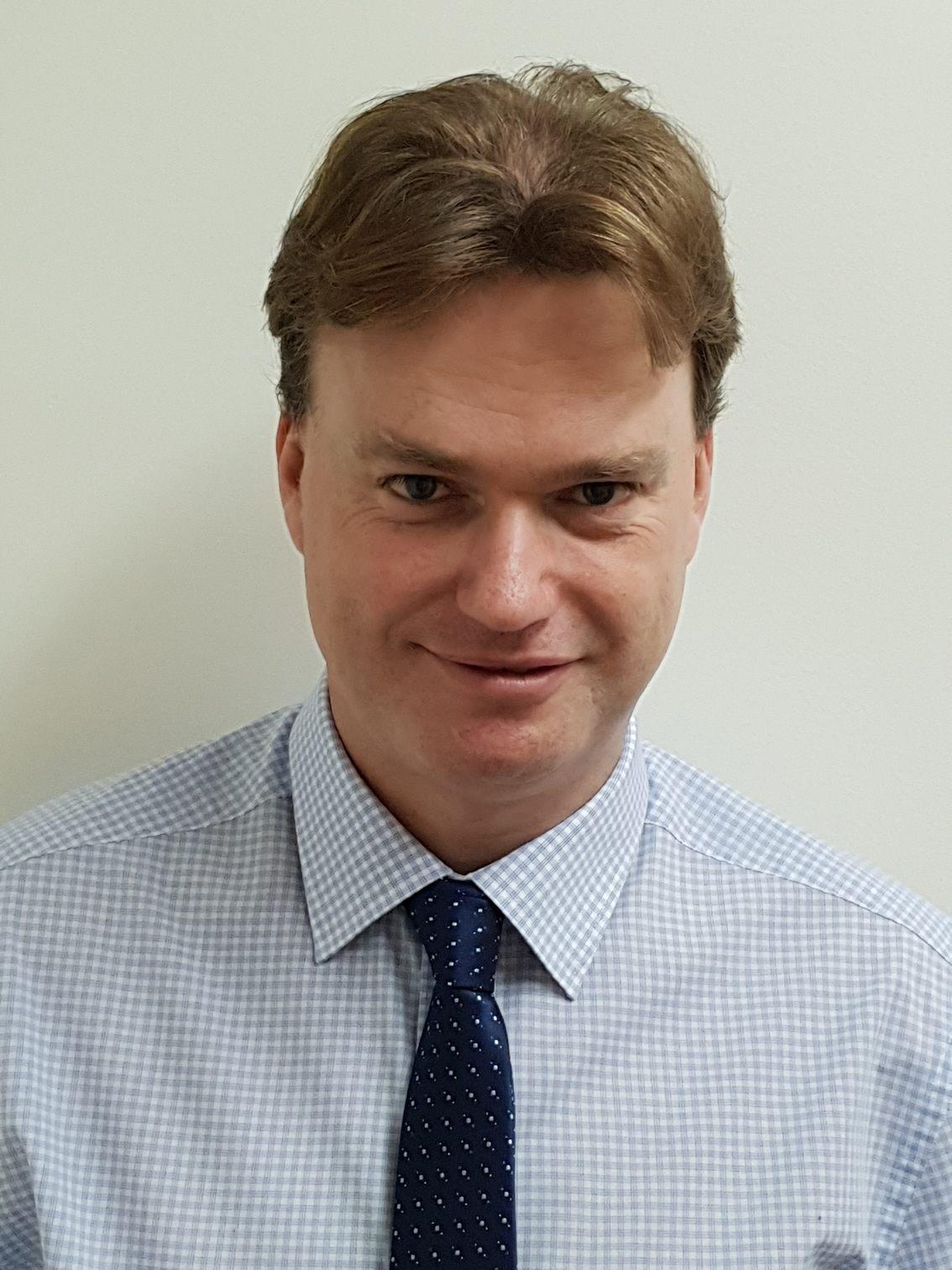Chris McLaughlin, Director - Ignite Accounting