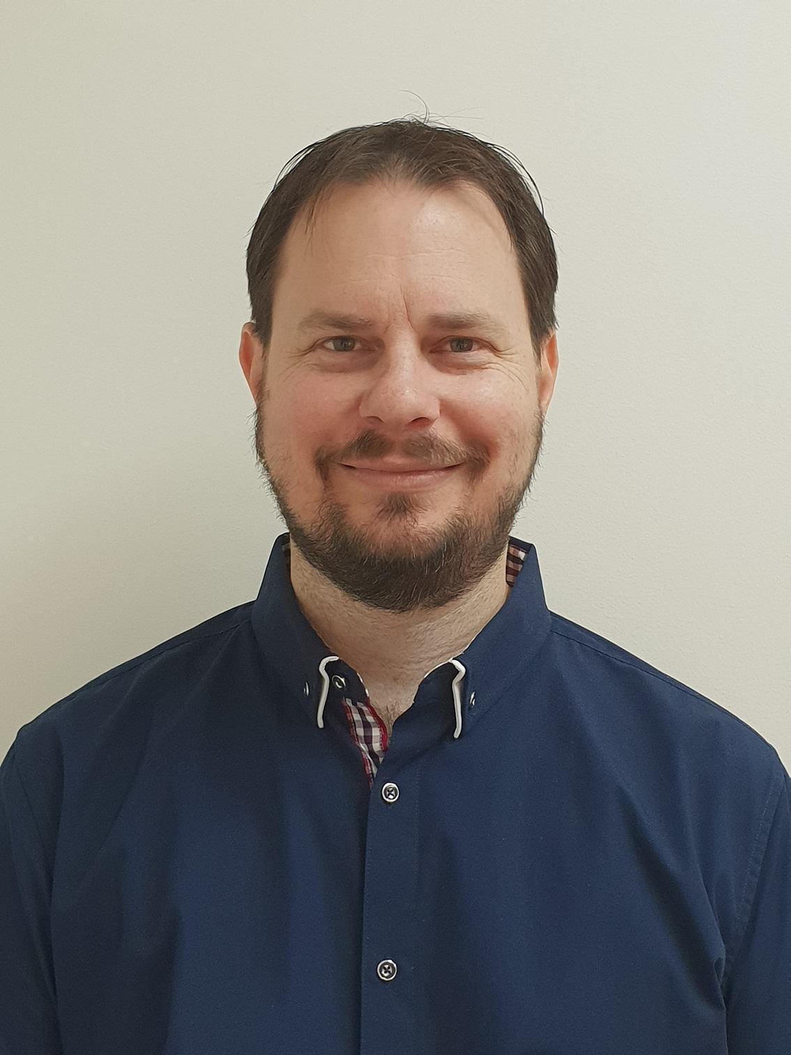 Stephen Miszkowycz - Director Ignite Accounting